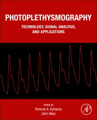 Cover image for Photoplethysmography