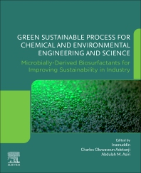 Green Sustainable Process for Chemical and Environmental Engineering and Science - 1st Edition - ISBN: 9780128233801