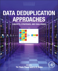 Cover image for Data Deduplication Approaches