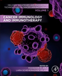 Cover image for Cancer Immunology and Immunotherapy