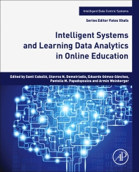 Cover image for Intelligent Systems and Learning Data Analytics in Online Education