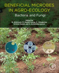 Cover image for Beneficial Microbes in Agro-Ecology