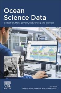 Ocean Science Data - 1st Edition - ISBN: 9780128234273, 9780128225950