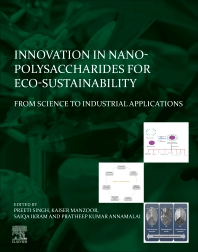 Cover image for Innovation in Nano-Polysaccharides for Eco-Sustainability