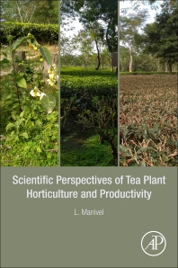 Cover image for Scientific Perspectives of Tea Plant Horticulture and Productivity
