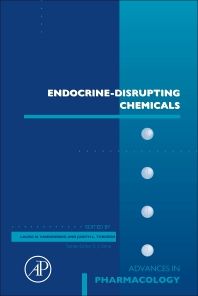 Cover image for Endocrine-Disrupting Chemicals
