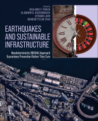 Earthquakes and Sustainable Infrastructure - 1st Edition - ISBN: 9780128235034
