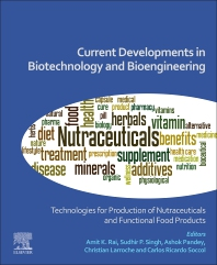 Current Developments in Biotechnology and Bioengineering - 1st Edition - ISBN: 9780128235065