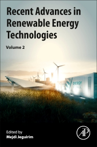 Cover image for Recent Advances in Renewable Energy Technologies
