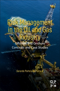 Cover image for Risk Management in the Oil and Gas Industry