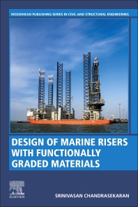 Cover image for Design of Marine Risers with Functionally Graded Materials