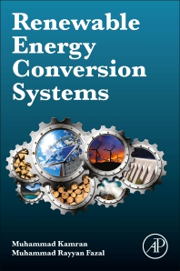 Cover image for Renewable energy conversion systems