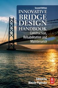 Cover image for Innovative Bridge Design Handbook