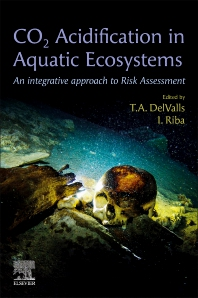 CO2 Acidification in Aquatic Ecosystems - 1st Edition - ISBN: 9780128235522
