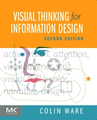 Cover image for Visual Thinking for Information Design