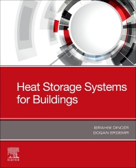 Cover image for Heat Storage Systems for Buildings
