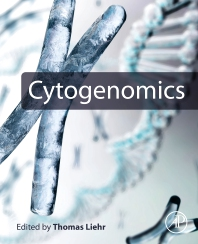 Cover image for Cytogenomics
