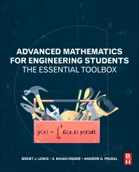 Cover image for Advanced Mathematics for Engineering Students