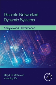 Cover image for Discrete Networked Dynamic Systems