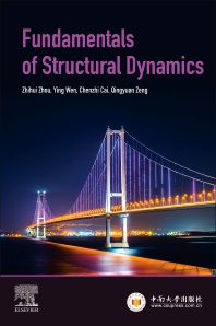 Cover image for Fundamentals of Structural Dynamics