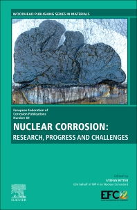 Cover image for Nuclear Corrosion