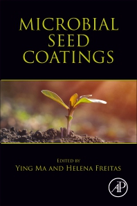 Cover image for Microbial Seed Coatings