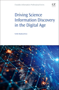 Cover image for Driving Science Information Discovery in the Digital Age