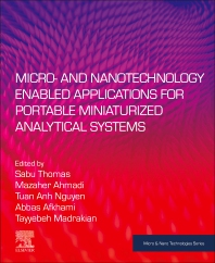 Cover image for Micro- and Nanotechnology Enabled Applications for Portable Miniaturized Analytical Systems