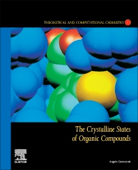 The Crystalline States of Organic Compounds - 1st Edition - ISBN: 9780128237472