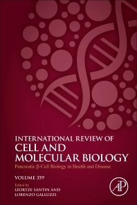 Cover image for Pancreatic B Cell Biology in Health and Disease
