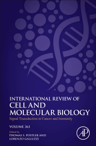 Cover image for Signal Transduction in Cancer and Immunity