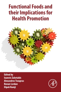 Cover image for Functional Foods and their Implications for Health Promotion