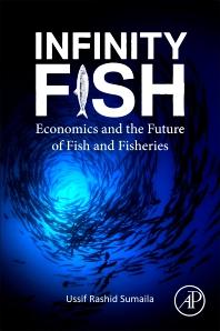 Infinity Fish - 1st Edition - ISBN: 9780128238165
