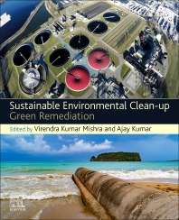 Cover image for Sustainable Environmental Clean-up