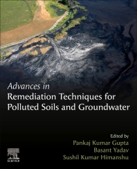Advances in Remediation Techniques for Polluted Soils and Groundwater - 1st Edition - ISBN: 9780128238301