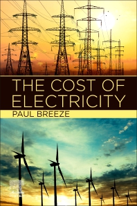 Cover image for The Cost of Electricity