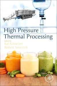 High Pressure Thermal Processing