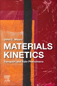 Cover image for Materials Kinetics