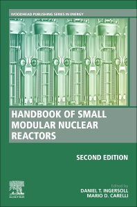 Handbook of Small Modular Nuclear Reactors - 2nd Edition - ISBN: 9780128239162