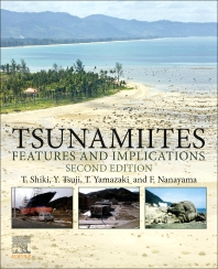 Tsunamiites - 2nd Edition - ISBN: 9780128239391, 9780128239407