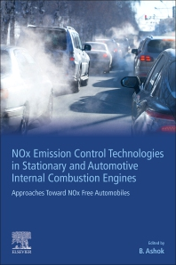 Cover image for NOx Emission Control Technologies in Stationary and Automotive Internal Combustion Engines
