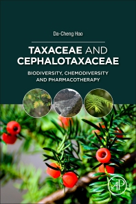 Cover image for Taxaceae and Cephalotaxaceae