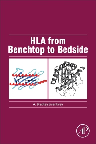 Cover image for HLA from Benchtop to Bedside