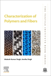 Cover image for Characterization of Polymers and Fibres