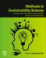 Cover image for Methods in Sustainability Science