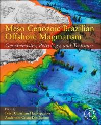 Meso-Cenozoic Brazilian Offshore Magmatism - 1st Edition - ISBN: 9780128239889