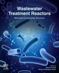 Cover image for Wastewater Treatment Reactors