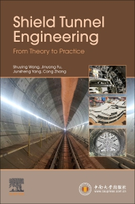 Cover image for Shield Tunnel Engineering