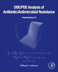Cover image for ODE/PDE Analysis of Antibiotic/Antimicrobial Resistance