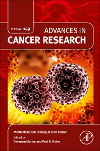 Cover image for Mechanisms and Therapy of Liver Cancer
